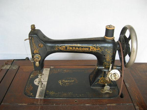Sewing Machine Collection Delectable Standard Sewing Machine